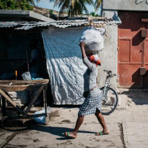 Haiti Parliamentary Support Project (HPSP)