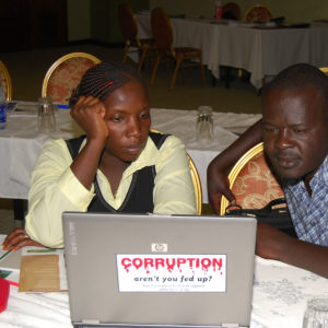 African Parliamentarians' Network Against Corruption