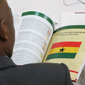 Ghana Parliamentary Committee Support Project, Phase Two